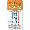 ディアナチュラゴールド EPA&DHA 360粒_