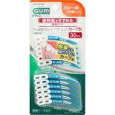 サンスター ガム 歯周プロケア ソフトピック カーブ型 無香料 SS-M やや細いタイプ 30本入