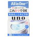 ウーノ UVパーフェクションジェル 80g 医薬部外品