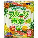 ユーワ おいしいフルーツ青汁 3g×20包_