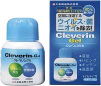 クレベリンゲル 60g 大幸薬品の商品画像