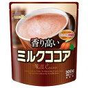 名糖 香り高いミルクココア 300g