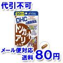 DHC 20日分 トンカットアリエキス 20粒 ゆうメール送料80円