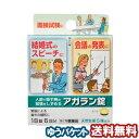 【第2類医薬品】アガラン錠 18錠 メール便送料無料_
