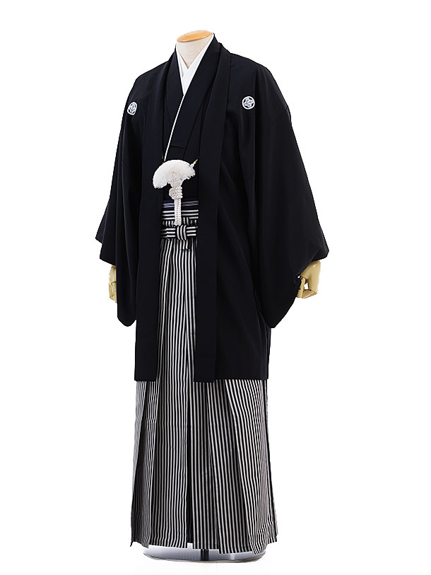 【レンタル】〔紋付羽織袴〕〔成人式 レンタル〕〔...の商品画像