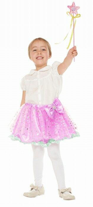 【キキララ コスプレ チュチュセット】 リトルツインスターズチュチュセット (子供用)[キ…...:k-costume:10015496