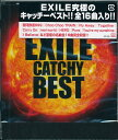 【新品】【送料無料】エグザイル EXILE CATCHY BEST CD Overture for EXILE PERFECT YEAR Choo Choo TRAIN Fly Away Together Carry On real world HERO EXIT Everything WON 039 T BE LONG feat.NEVER LAND SUMMER TIME LOVE 時の描片 銀河鉄道999