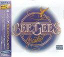 ビージーズ  グレイテスト・ヒッツ 輸入盤2枚組CD