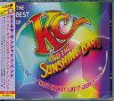 艺人名: K - KC&ザ・サンシャイン・バンド ザ・ベスト