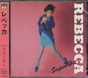 【新品】REBECCA レベッカ ベスト CD シングル フレンズ ウェラム・ボートクラブ ヴァージニティー ラブ・イズ・Cash プライベイト・ヒロイン London Boy Maybe Tomorrow RASPBERRY DREAM LONELY BUTTERFLY CHEAP HIPPIES NERVOUS BUT GLAMOROUS MOON