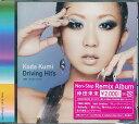 Koda Kumi(倖田來未) Driving Hit's