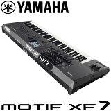 YAMAHA ヤマハ MOTIF XF7 【smtb-u】