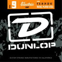 DUNLOP Nickel Wound Guitar Strings Light [DEN0942] (09-42) 《エレキギター弦》【ネコポス】