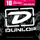 DUNLOP Nickel Wound Guitar Strings Medium [DEN1046] (10-46) 《エレキギター弦》【ネコポス】