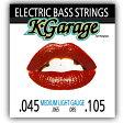 K・GARAGE Bass (045-105) 【ネコポス】