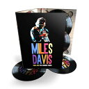 Artist Name: M - Miles Davis マイルス デイヴィス 1986-1991 The Warner Years 【CD】 【送料無料】
