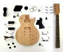 楽天昭和32年創業の老舗 クロサワ楽器HOSCO ER-KIT-LPS 【LP Specialタイプ組み立てギターキット】