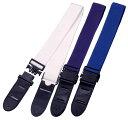 ARIA アリア ストラップ NS-1800 ホワイト/パープル/ブルー