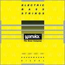 WARWICK Yellow Label Nickel 6弦セット Medium (25-135) ベース弦【ご予約受付中】