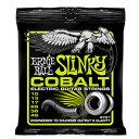 ERNIE BALL #2721 Cobalt Slinky Guitar Strings Regular (10-46)《エレキギター弦》