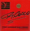 R.Cocco RC 6 C - Nickel (28-125)《6弦ベース用弦》