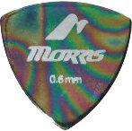 Morris ABALONE PICK TRI トライアングル アバロン(0.80mm)《ピック》【36枚セット】【※メール便】