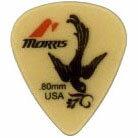Morris ULTEM PICK STD ティアドロップ ウルテム(0.72mm)《ピック》【36枚セット】【※メール便】