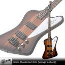 Gibson Thunderbird 2014 (Vintage Sunburst)【次回入荷分ご予約受付中】【送料無料】