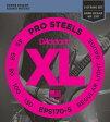 D'Addario EPS170-5 ProSteels Round Wound 《ベース弦》 ダダリオ 【ネコポス】