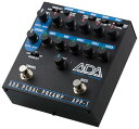 ADA APP-1〔ADAPP1〕《ペダルサイズ・ギター・プリアンプ》【送料無料】【smtb-u】