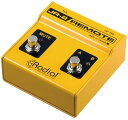 Radial JR-2 RD2090《Firefly用フットスイッチ》【送料無料】【smtb-u】