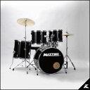 【ドラムセット】≪マックストーン≫