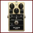 Free The Tone Gigs Boson Overdrive [GB-1V] 【送料無料】【マーキングシールプレゼント】