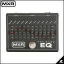【大特価】【正規輸入品】MXR M108 10 Band Graphic EQ 《イコライザー》