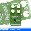 "TC Electronic Corona Chorus ""TonePrintシリーズ""【送料無料】"