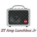 ZT Amp Lunchbox Jr《ミニアンプ》【送料無料】