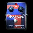 Boot-Leg Dee Spider DSP-1.0《エフェクター/トレモロ》【ESPステッカー付き】【送料無料】【smtb-u】【マーキングシールプレゼント】