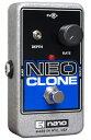 Electro Harmonix Neo Clone 《エフェクター/コーラス》【送料無料】【マーキングシールプレゼント】