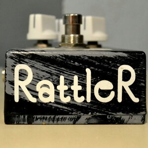 JamPedalsRattler[RT]�ԥ��ե�������/�ǥ����ȡ������ա�����̵����