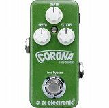 TC Electronic Corona Mini Chorus 《エフェクター/コーラス》【TonePrint対応】【】