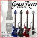 Grass Roots G-FR-62GT【送料無料】