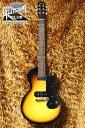 Gibson Melody Maker (Stain Vintage Sunburst)【スタンドセット付】【送料無料】