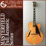 【电吉他】《fujigen》Fujigen(fujigen)FULL ACOUSTIC MASTERFIELD Series / MFA-FP/JN【台灯组套付】【】[【エレキギター】《フジゲン》Fujigen(フジゲン) FULL ACOUSTIC MASTERFIELD Series / MFA-FP/JN【スタンド