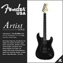 Fender USA Artist Series Jim Root Stratocast...
