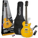 """Epiphone Slash """"AFD"""" Les Paul Special ll (Appetite Amber)[ENA2AANH3]【送料無料】"""