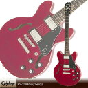 �G�s�t�H�� Archtop Collection ES-339 PRO [Cherry]