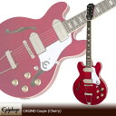 Epiphone CASINO Coupe (Cherry)[ETCCCHNH1]【送料無料】【納期未定・ご予約受付中】