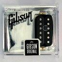Gibson Gear Burstbucker Type 3 [IM57C-DB] 《パーツ・アクセサリー/ ピックアップ 》【ギブソン純正】