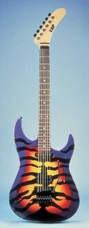ESP PURPLE TIGER