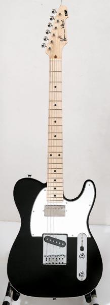 ESP RON WOOD SIGNATURE MODEL (Black)